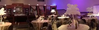 Led Branch Centerpieces by Shatata Rent Ostrich Feather And Led Centerpiece In Dallas