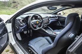 opel astra interior 2017 first drive 2017 ferrari gtc4 lusso
