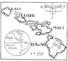 hawaii coloring pages 97 additional coloring pages