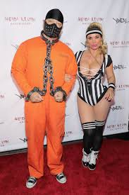 Gabrielle Hamilton Wife Heidi Klum U0027s Halloween Party Is One Of The Hottest Tickets In Town