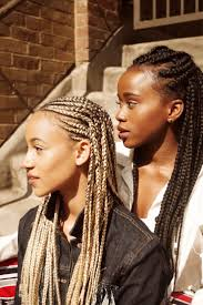best 20 big box braids hairstyles ideas on pinterest black