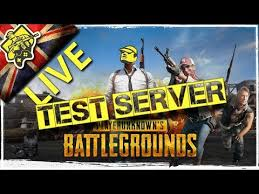 is pubg test server down pubg test servers with lacey and friends thursday 30th youtube