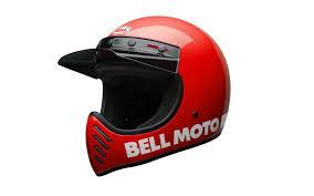 vintage motocross helmet bell moto 3 helmet