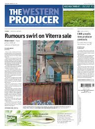used 2007 lexus rx 350 15 900 winnipeg park city auto may 17 2012 the western producer by the western producer issuu