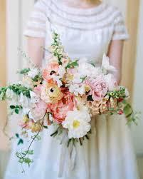 spring ideas from real weddings martha stewart weddings