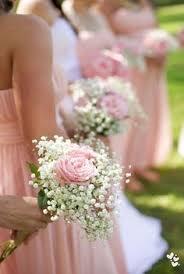 Flower Ideas Best 25 Bridesmaid Flowers Ideas On Pinterest Bridesmaid
