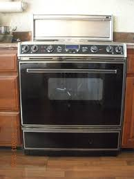 Jenn Air Downdraft Cooktop Electric Shopping Recycled How I Replaced My Jenn Air Range At The Habitat