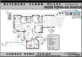 4 bedroom floor plans one open floor plan layouts best layout room