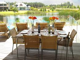 Patio Furniture Covers South Africa Pearl Villa Simondium South Africa Booking Com