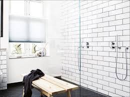 white bathroom tile ideas bathroom magnificent glass subway tile bathroom bathroom hexagon