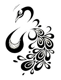 design clipart design clipart peacock clipartxtras