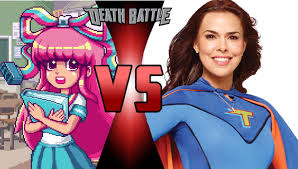kumatora vs kumadori battle fanon wiki fandom powered by wikia image giffany vs barbara png battle fanon wiki fandom