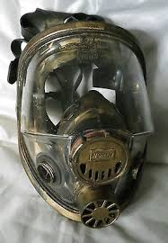 Gas Mask Halloween Costume North Police Fire Swat Gas Mask Halloween Costume Hazmat Nice