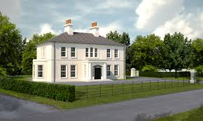 Georgian Style Home Plans Irish Georgian Style House Plans House Interior