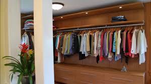 custom closet design installation by michigan walk in closet