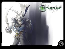 devil z wallpaper shin megami tensei digital devil saga wallpapers