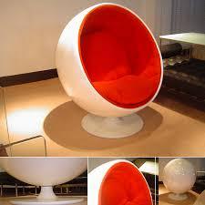 Modern Ball Chair Eero Aarnio Designer Modern Classic Furniture Ball Chair Ball