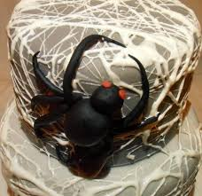 Halloween Spider Cake Ideas by Halloween Spider Web Cake Cols Cupcakes U0026 Cakes