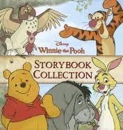 Disney Scary Storybook Collection Disney 9780786833795 Disney Scary Storybook Collection Disney Press