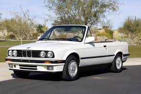 bmw 3 convertible for sale would you pay 42 900 for a brand 1992 bmw 325i cabrio with