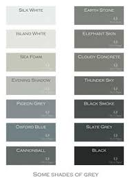 porter u0027s paints brush outs gorgeous greys u0026 taupes grey greige