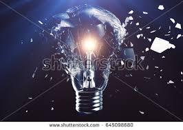 explosion light bulb stock photo 556710406 shutterstock