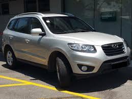 rent a hyundai santa fe rent a hyundai santa fe by national car rental hong seh motors