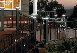 aluminum deck spindles deck railing designs aluminum deck