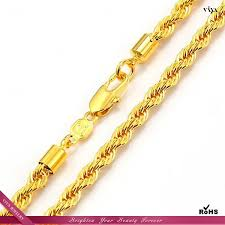 golden chain necklace men images Quality oem men 316l stainless steel necklace stainless steel ball jpg