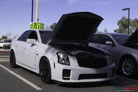 cadillac cts custom paint custom battle ship grey paint on the v almost done just