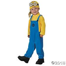 minion costume despicable me 3 dave minion costume