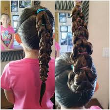 hairstyling classes dads take free hairstyling classes courtesy of brilliant single