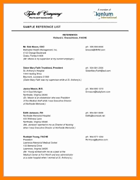 references page template resume reference sheet template reference page sle
