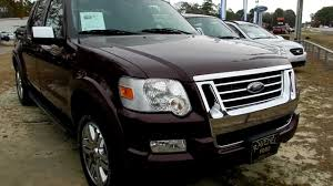 review ford explorer sport 2008 ford explorer sport trac review limited for sale ravenel