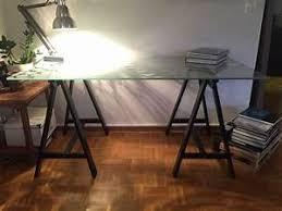 ik bureaux bureau verre ikea bureau bureaux et tables chaises de bureau et