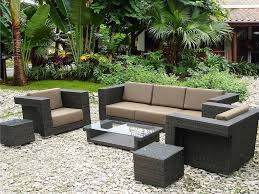 Artificial Wicker Patio Furniture - synthetic wicker patio furniture top wicker patio furniture sets