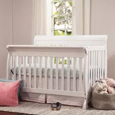 Reagan 4 In 1 Convertible Crib by Davinci Kalani 4 In 1 Convertible Crib White Toys
