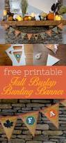 Pretty Bunting Flags Best 25 Fall Bunting Ideas On Pinterest Fall Room Decor