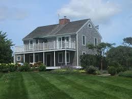 New England Saltbox House Saltwater Pool Tennis Walk To Beach Oceanviews 3 Homeaway
