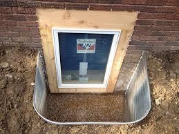 egress window cost 1 995 for a standard egress window