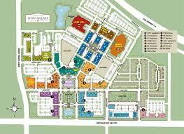 southlake town square map southlake town square dallas fort worth metroplex