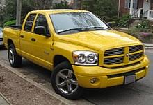 dodge trucks through the years ram