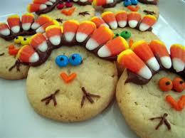 more thanksgiving snacks turkey treats trail mix