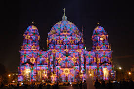 light festivals around the world enlightened lighting