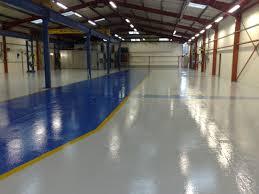 Industrial Concrete Floor Coatings Industrial Flooring Industrial Flooring North Wales