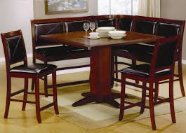 corner dining room furniture diy dining table and benches panggungharjo for corner kitchen