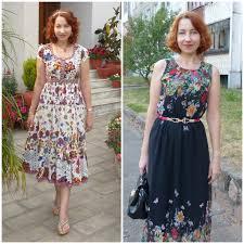 Summer Garden Dresses - local fashion summer garden dress