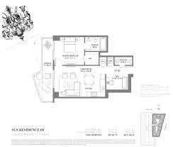 icon brickell floor plans sls brickell miami condo 1300 s miami ave florida 33131