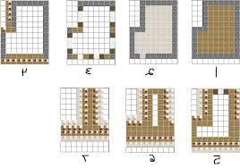 Homes Blueprints Minecraft House Blueprints Website Home Deco Plans