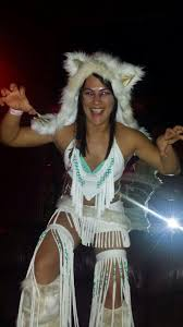 Camel Toe Halloween Costume Trick Treat Favorite Ufc Fighter Dress
